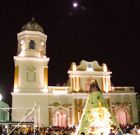 Turismo Religioso visitando La Divina Pastora de las Almas