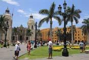 Cinco emblemáticos destinos peruanos entre los más populares de Sudamérica