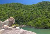 Las playas caribeñas más secretas
