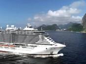 Brasil y Argentina potenciarán industria de cruceros para aumentar arribo de turistas