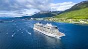 El Caribe Tiene Competencia Como Destino De Cruceros