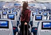 Aerolíneas: Ya nunca más viajarás en aviones como lo hacías antes
