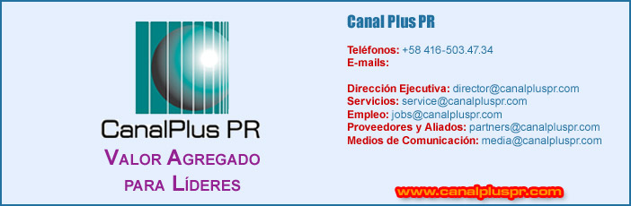 Canal Plus PR