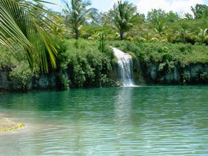 Agua de Moisés